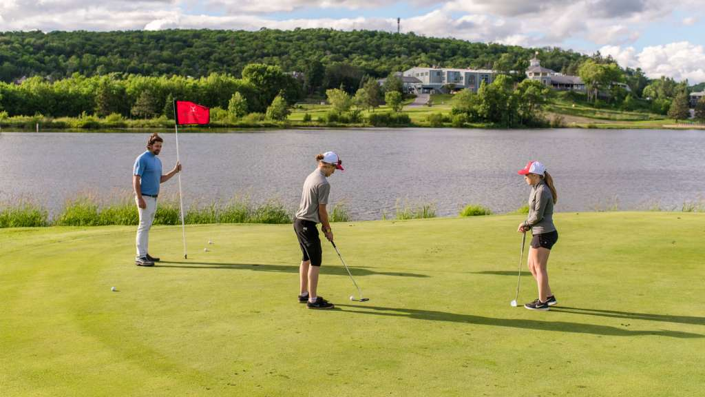 10 Reasons Why You Should Get Your Kids Into Golf