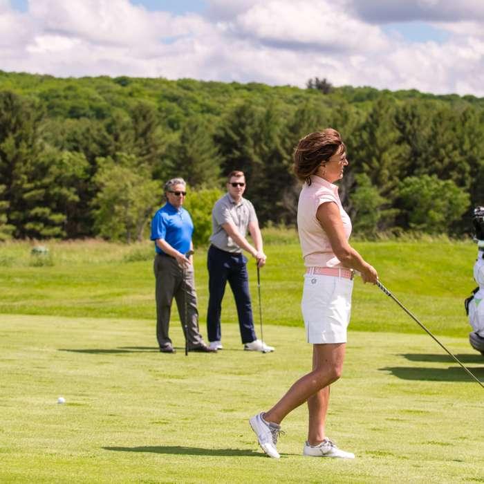 Golf Tournaments at Deerhurst Resort