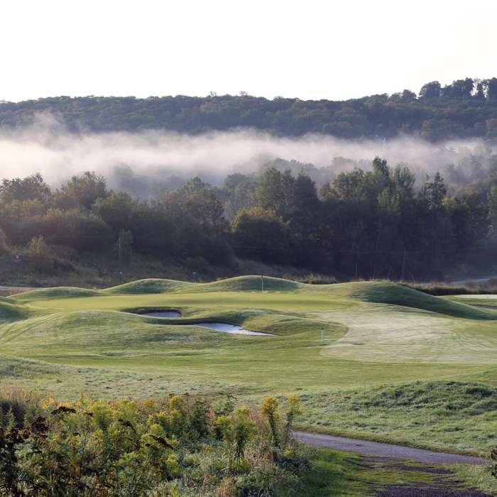 Deerhurst Highlands Stay & Play
