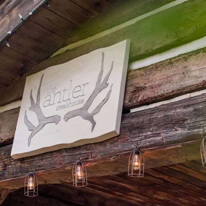 The Antler Steakhouse
