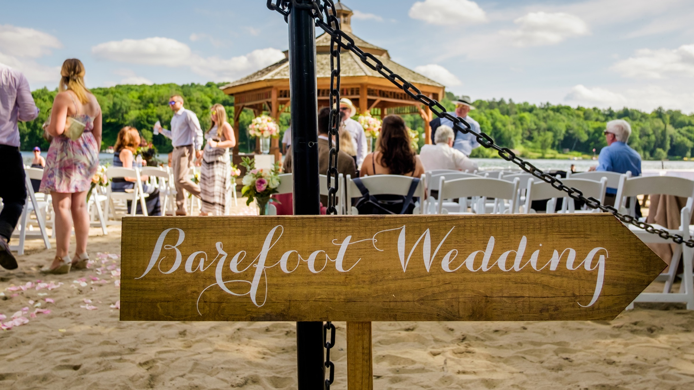 Weddings at Deerhurst Resort