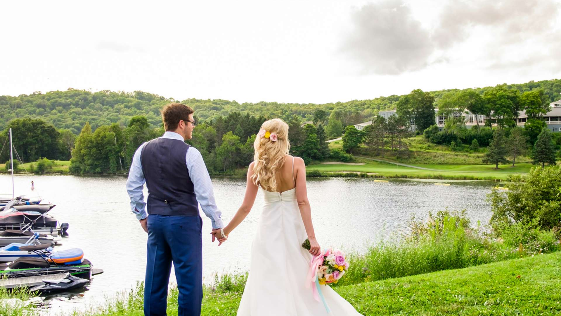 Weddings at Deerhurst Resort