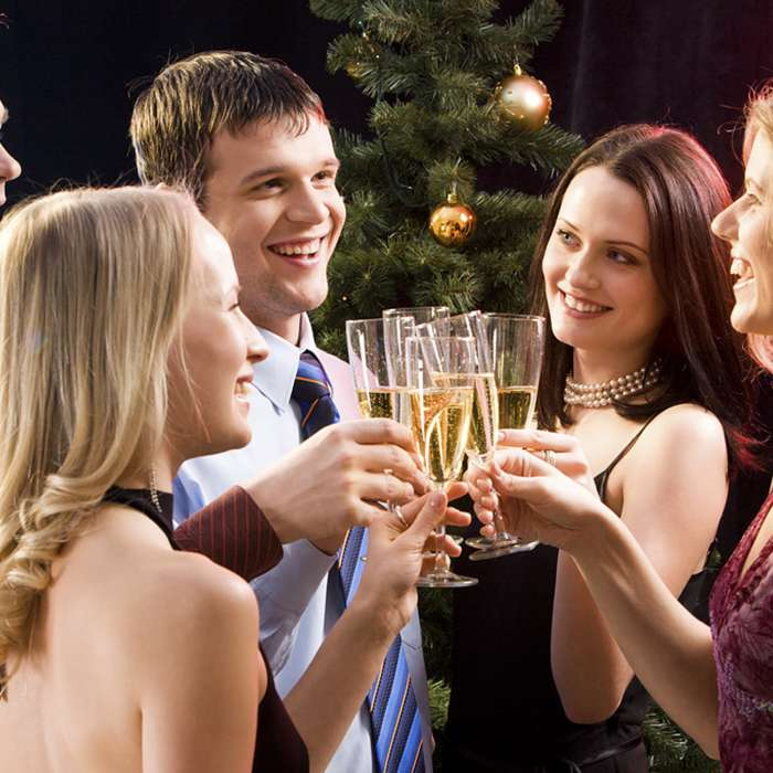 Holiday Concert Party Packages