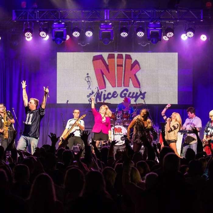 Nik and the Nice Guys
