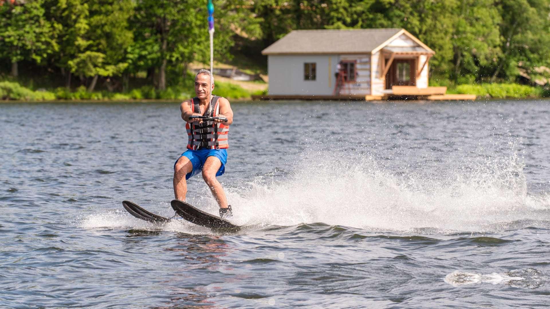 Activities at Deerhurst Resort
