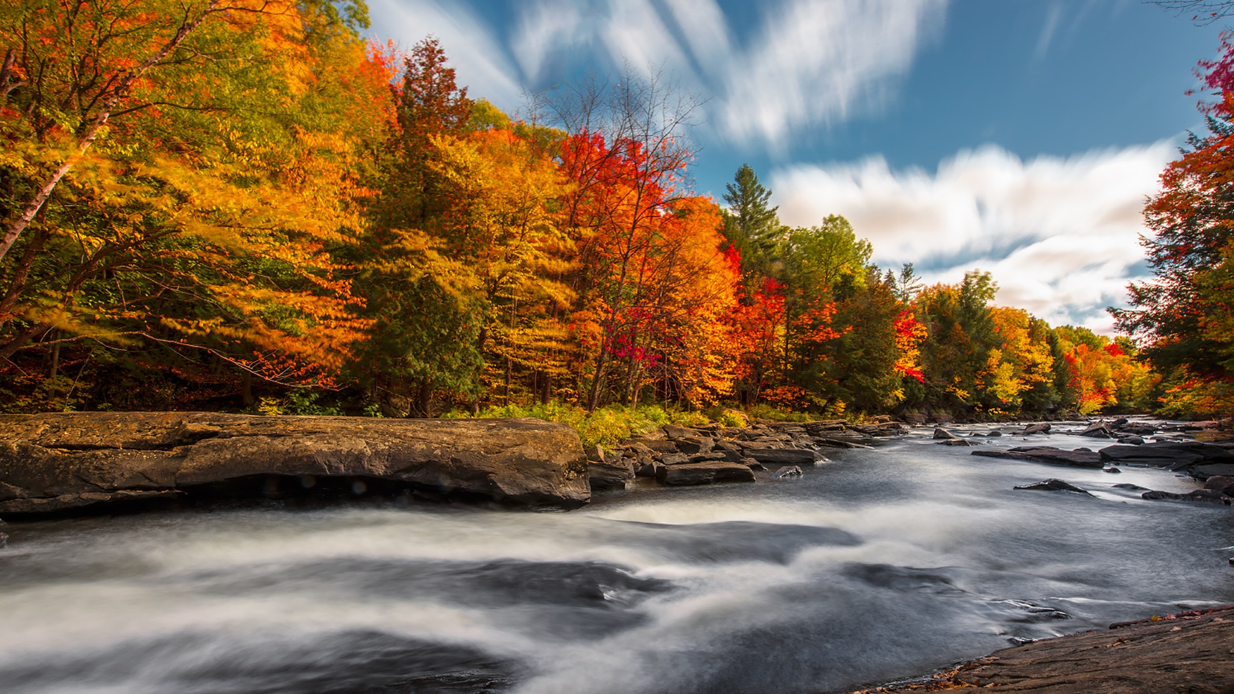 Top 10 Reasons To Visit Muskoka In Autumn