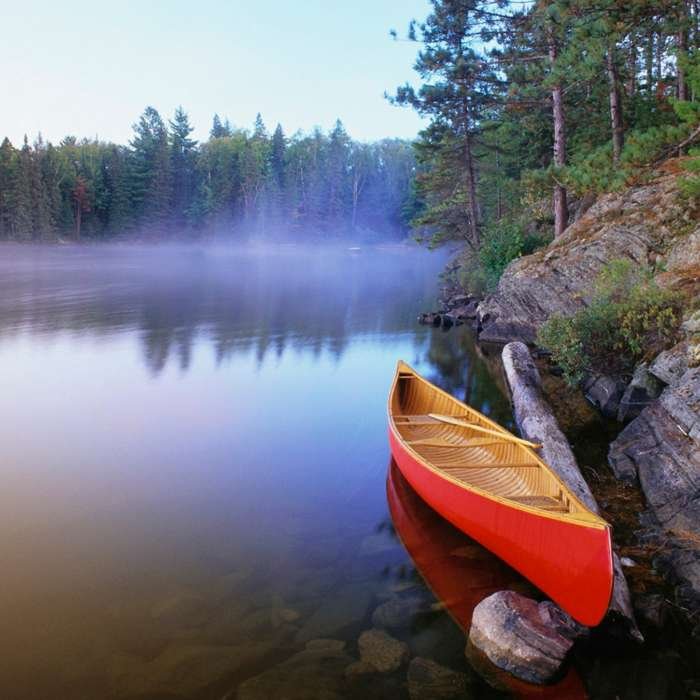 Algonquin offers many activities close to Deerhurst