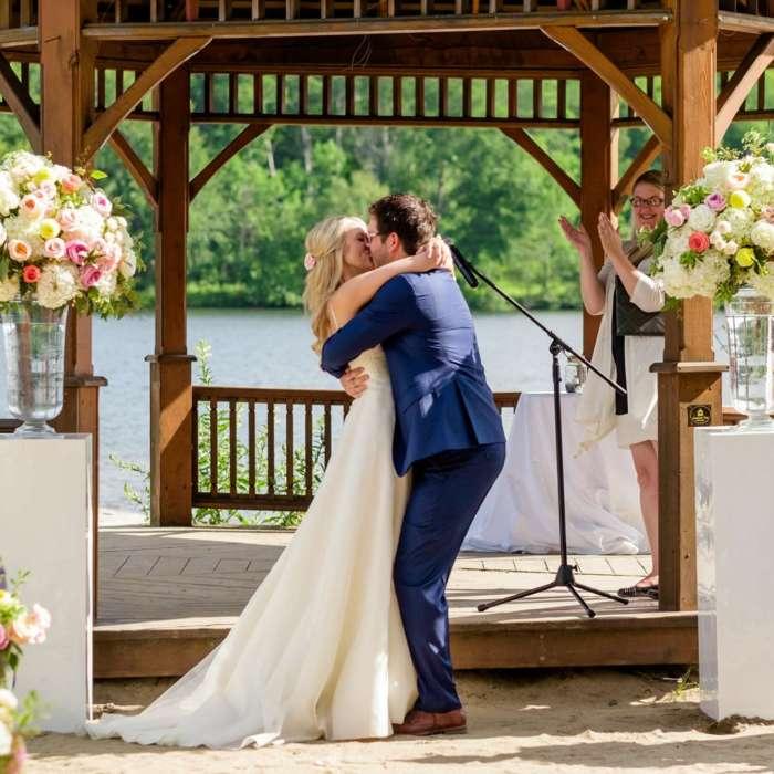 Muskoka weddings