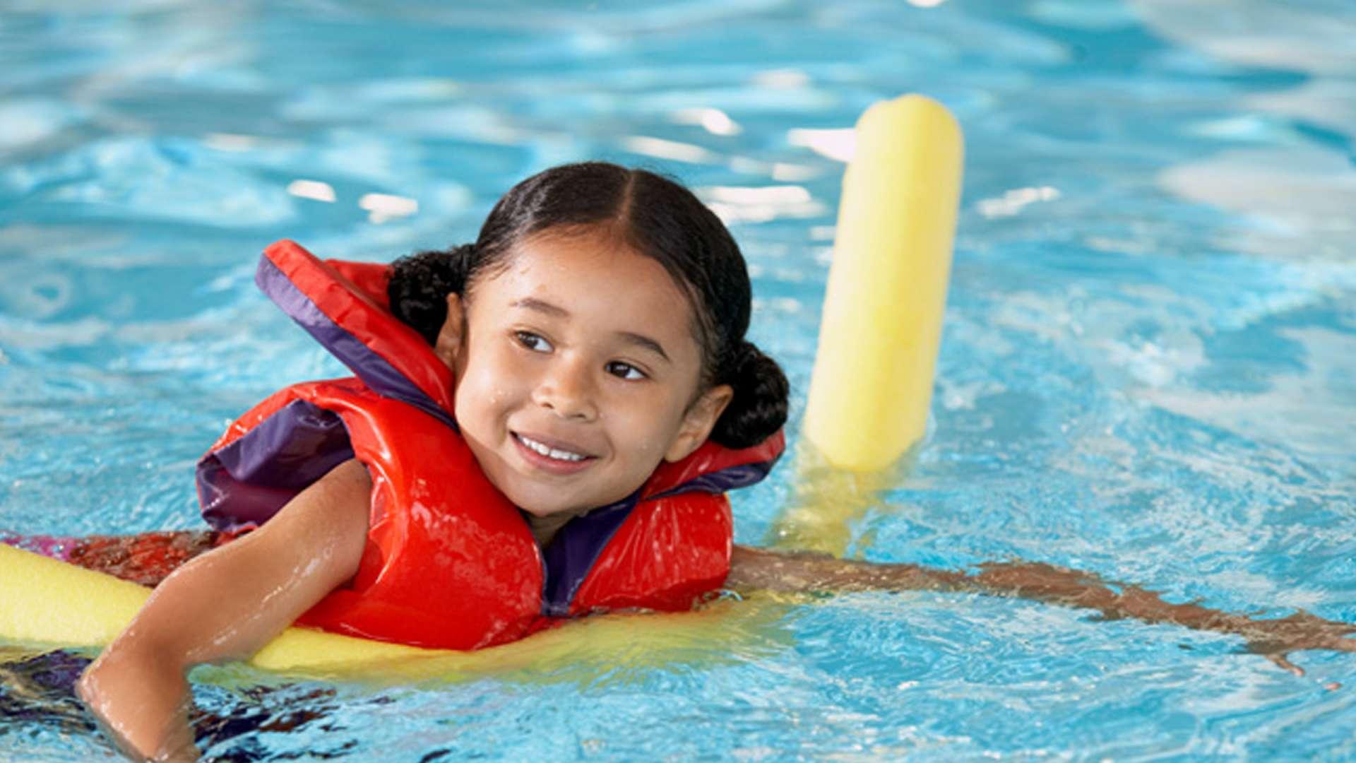 Kids Activities at Deerhurst Resort