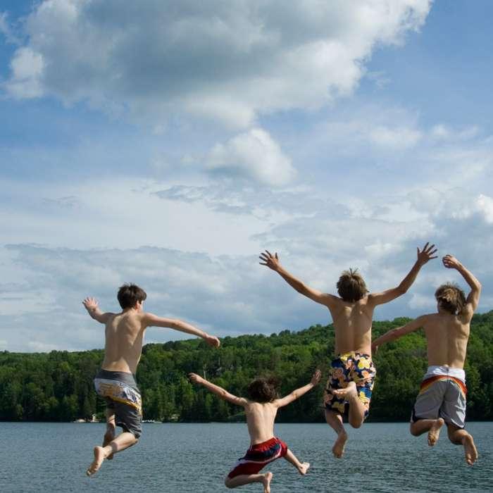 Summer Camp at Deerhurst