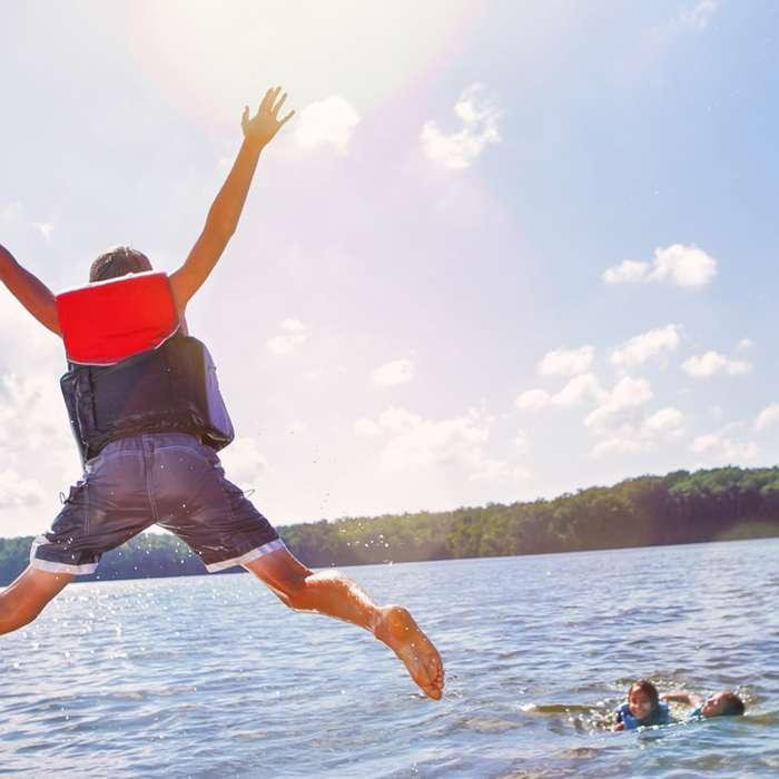Summer Vacations in Muskoka