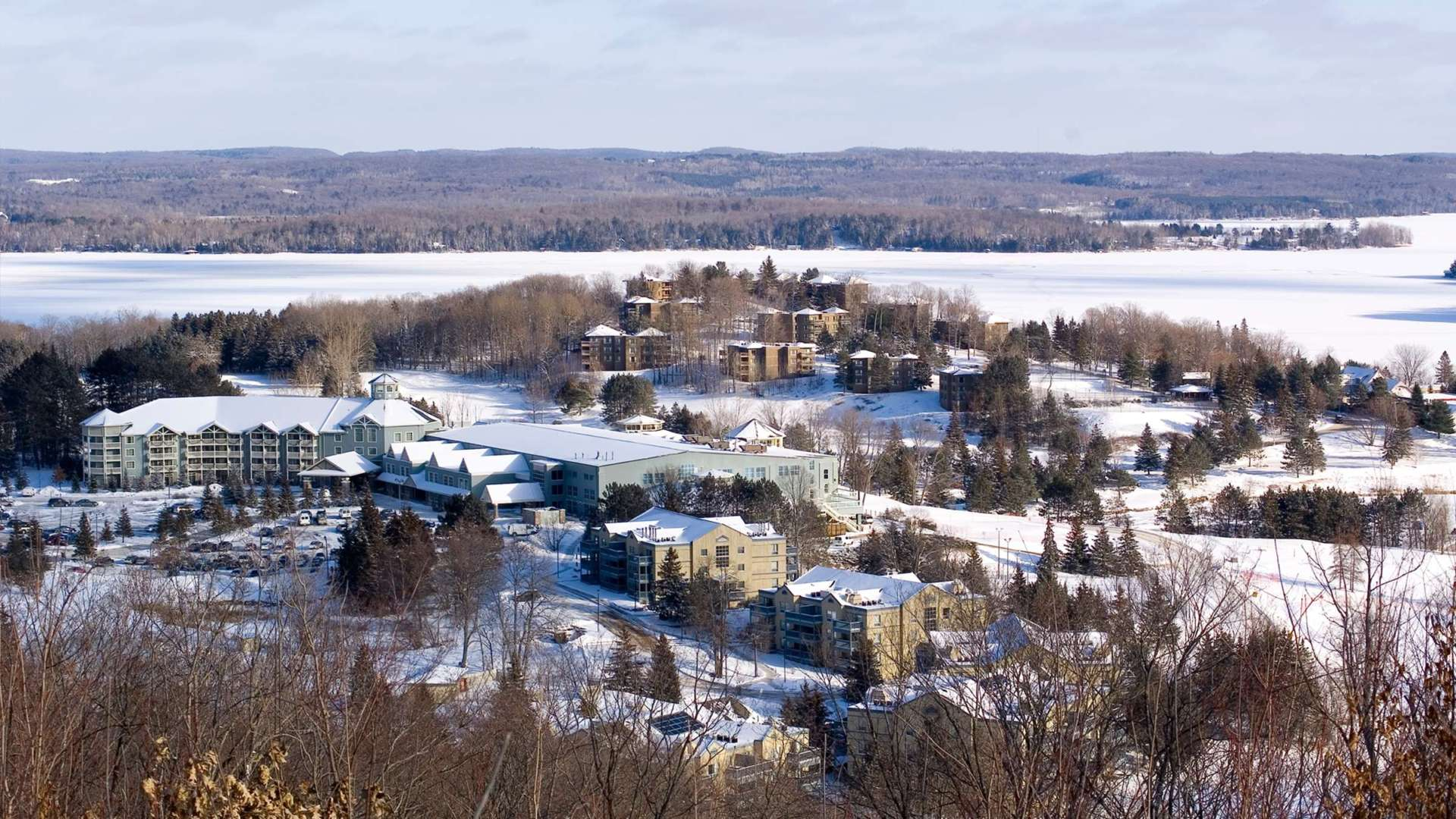Special Offers at Deerhurst Resort