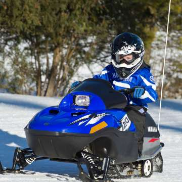 Kids Ultimate Winter Bucket List