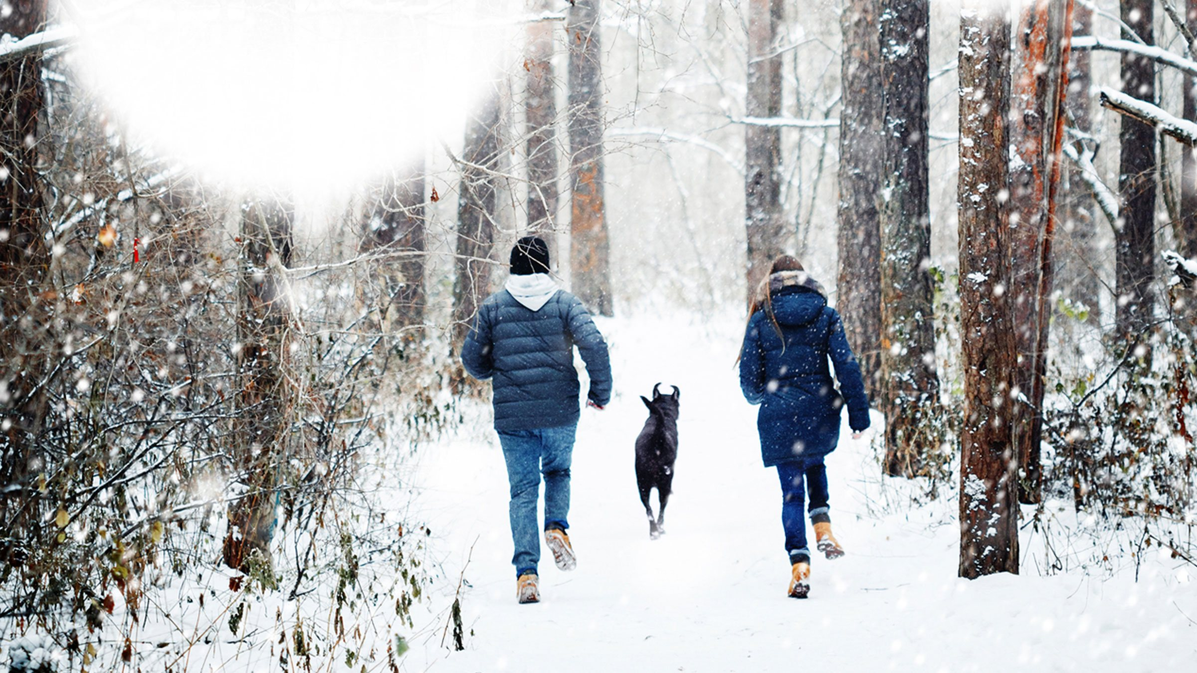 Winter Getaway Special