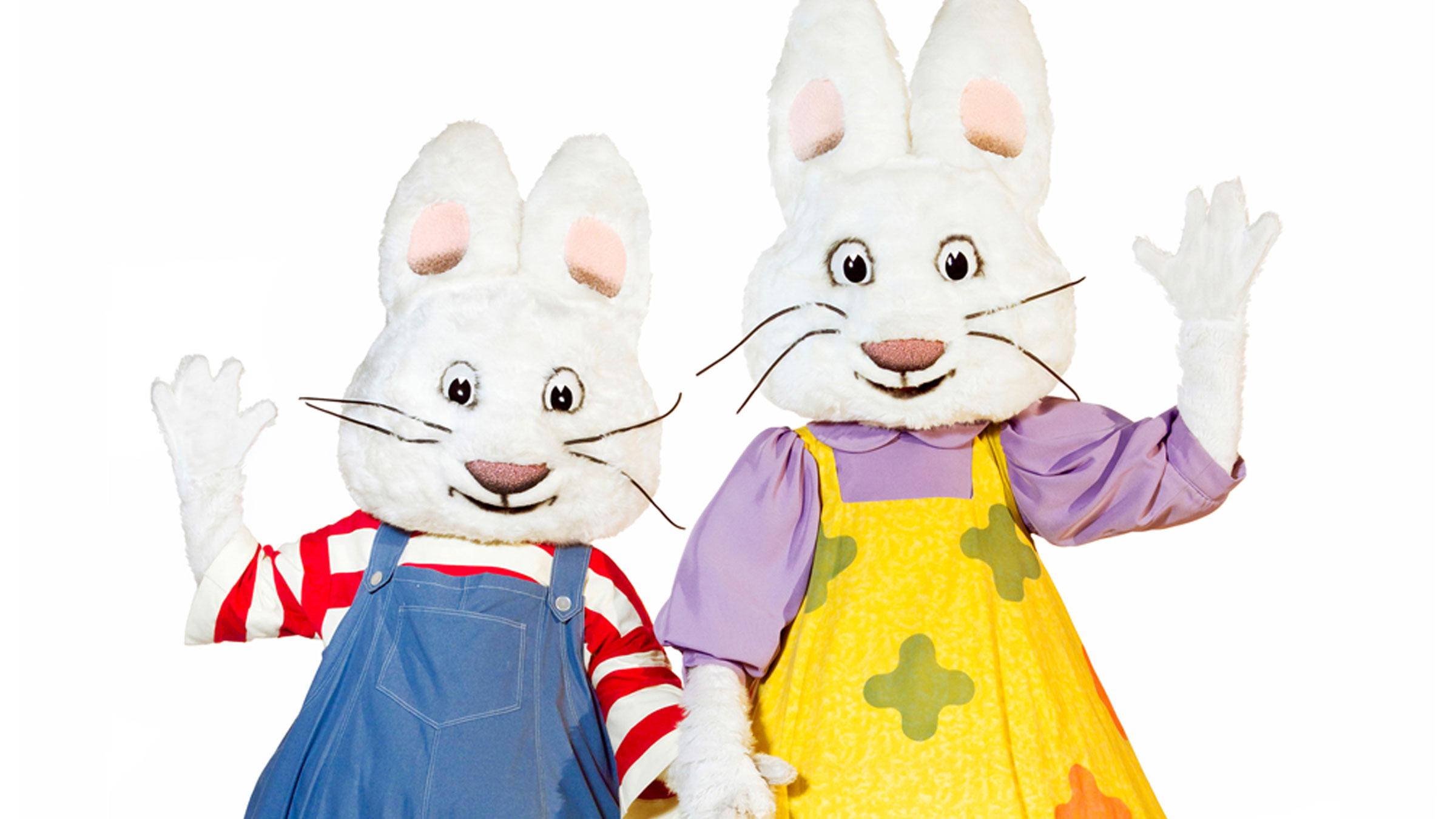Max & Ruby Live at Deerhurst Easter Weekend