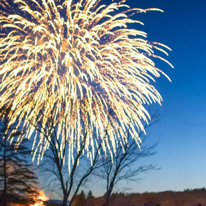 Canada 150 Celebrations at Deerhurst Resort