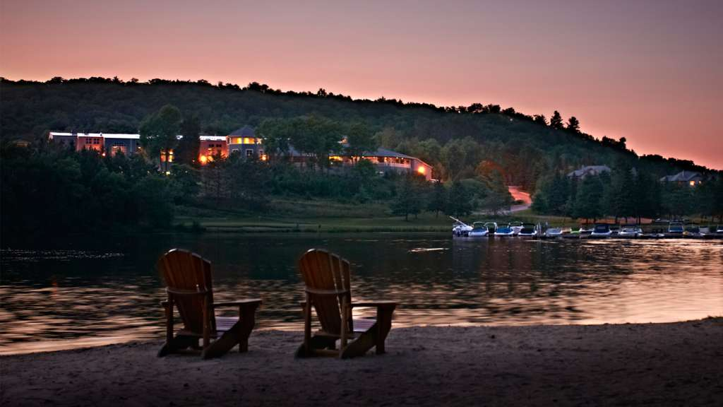 What's New for 2017 at Deerhurst Resort