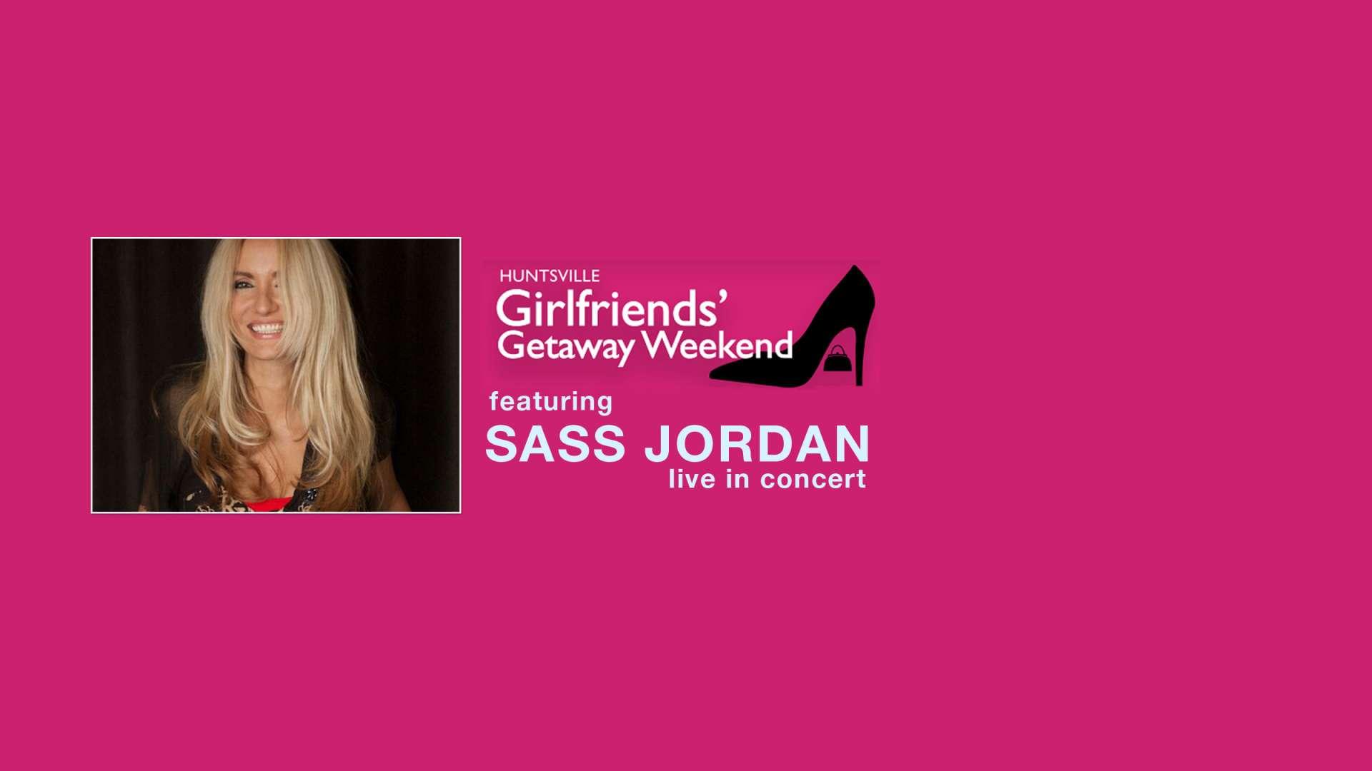 Girlfriends' Getaway Weekend