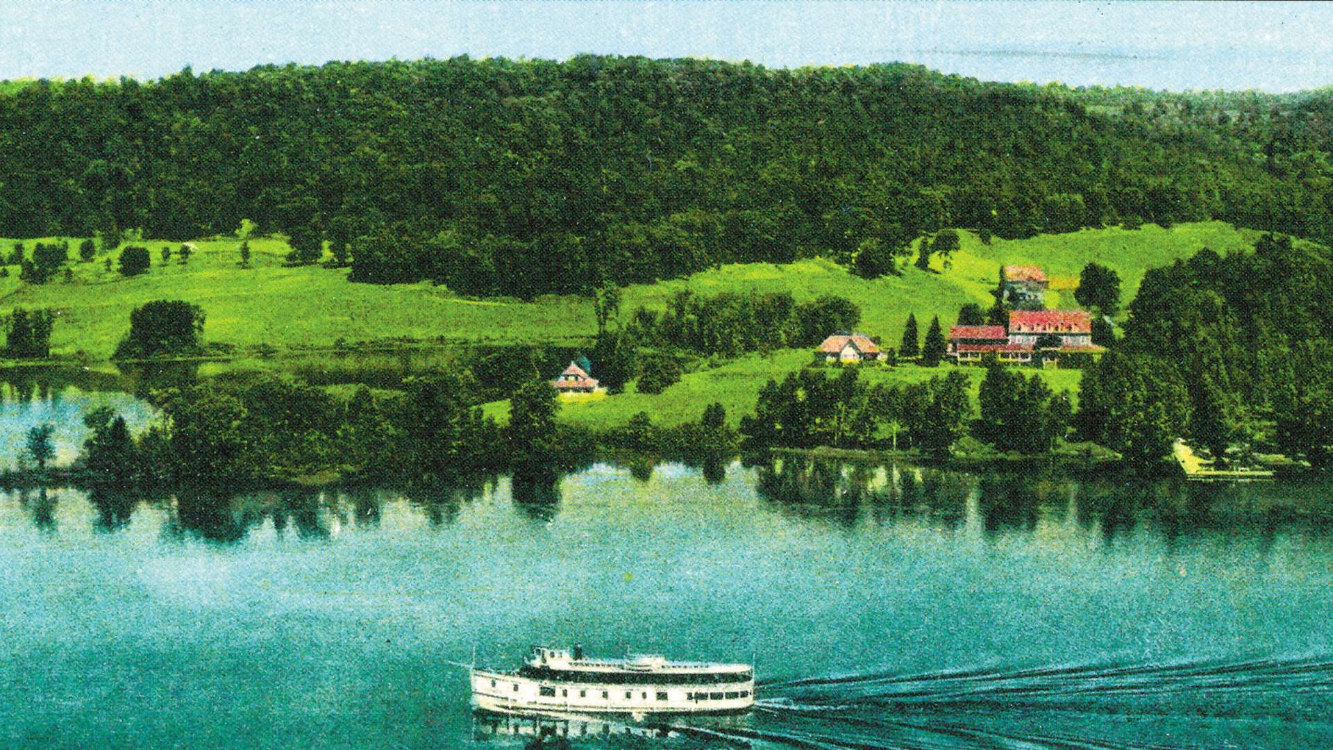 6 Things You Didn't Know About Deerhurst Resort's Early Years