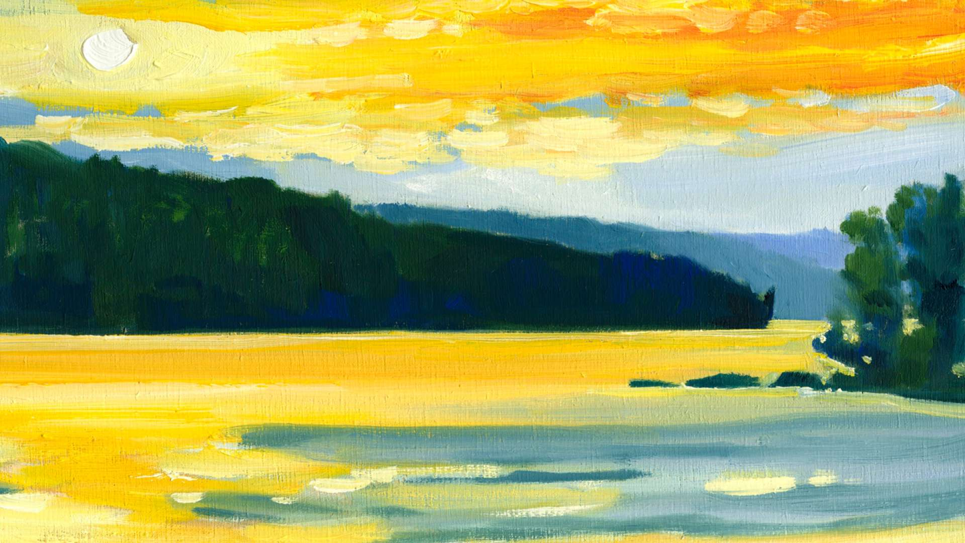 The Spirit of Tom Thomson Package
