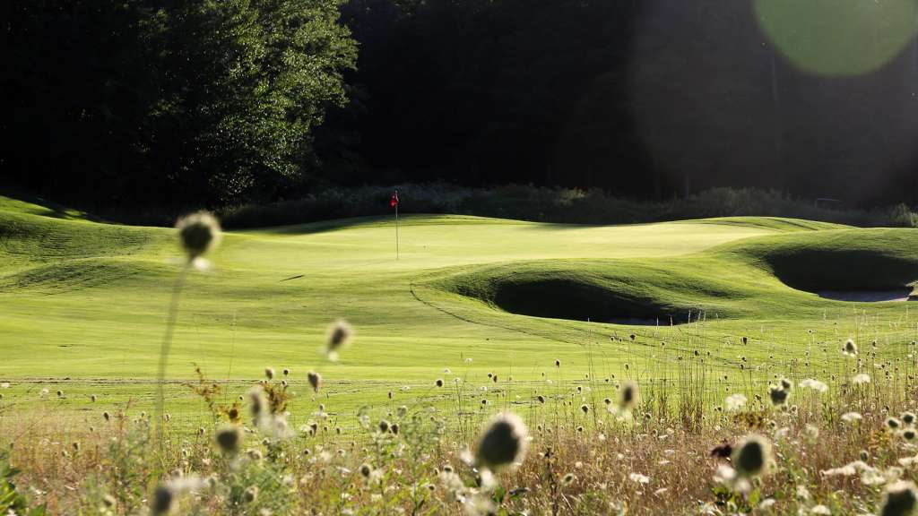 Fairways Golf & Travel: A Return to Deerhurst Highlands