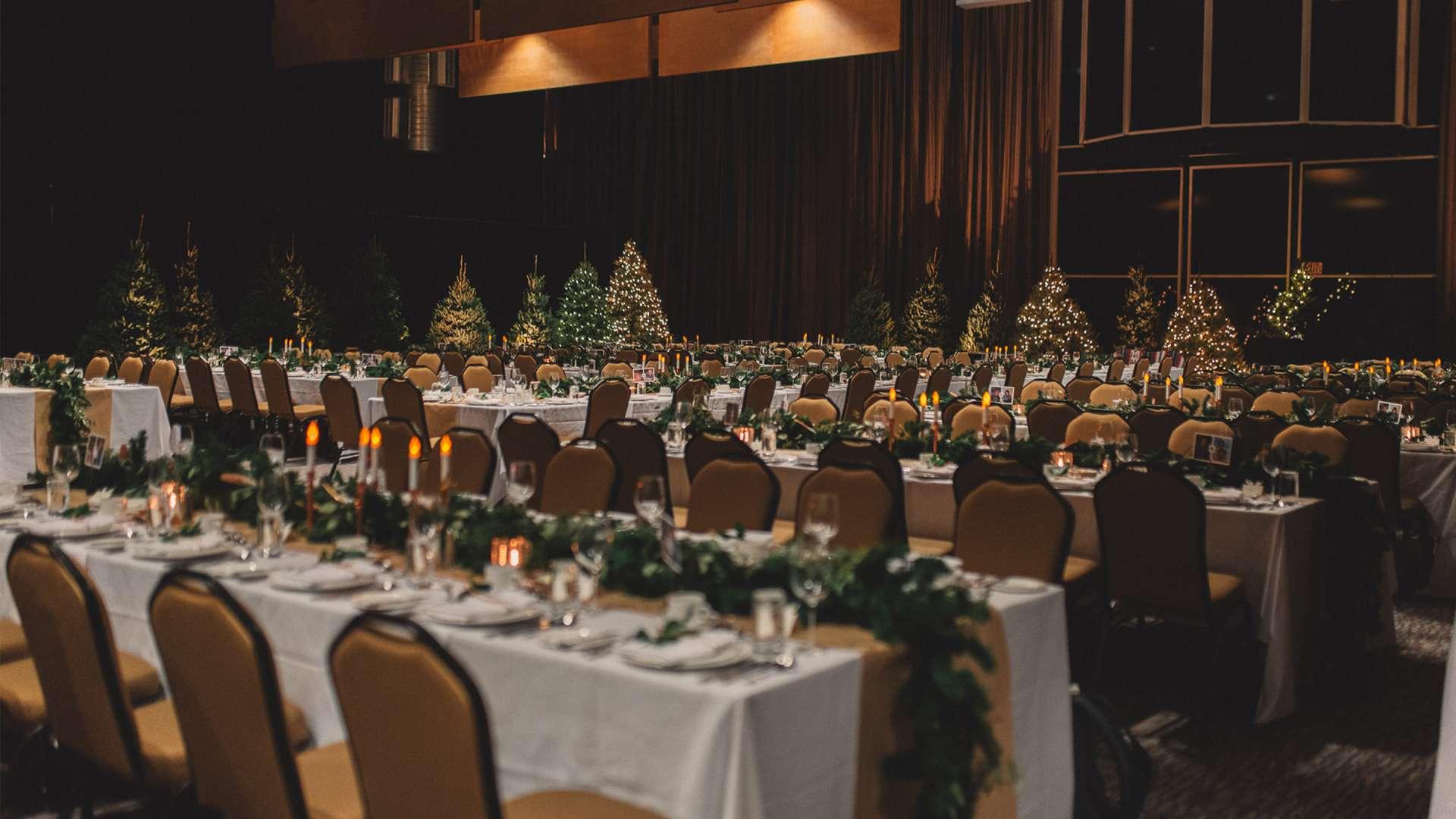 Ceremony & Reception Venues