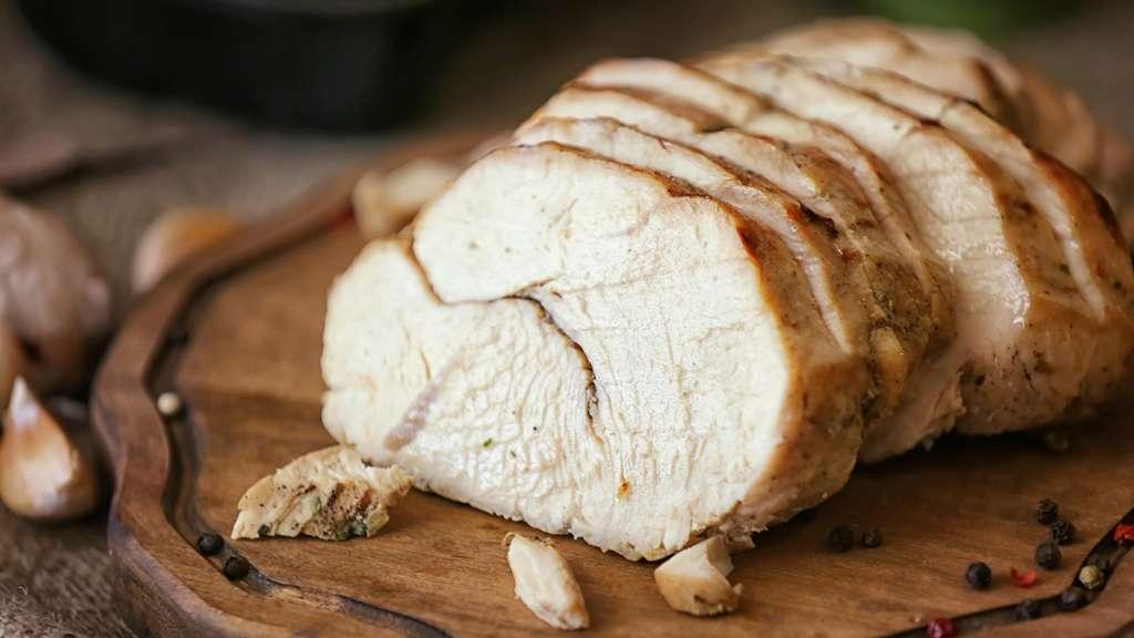 Roasted Turkey Breast Recipe