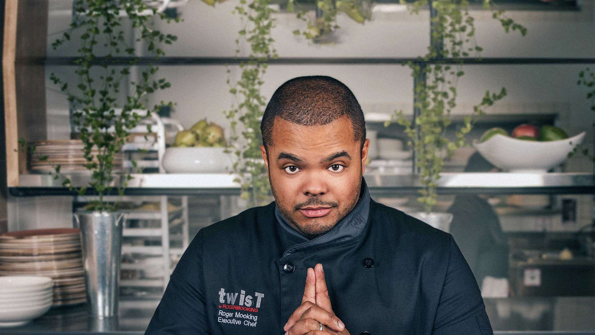 Roger Mooking Culinary Weekend