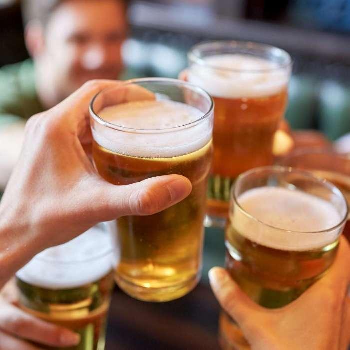 craft beer lovers